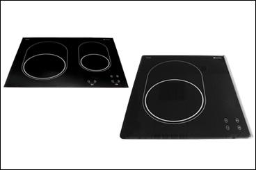kct plaque vitroc ramique. Black Bedroom Furniture Sets. Home Design Ideas